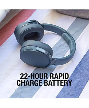 Skullcandy Hesh 3 Wireless Over-Ear Headphone Blue