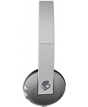 Skullcandy Uproar Wireless On-Ear Headphone White Grey