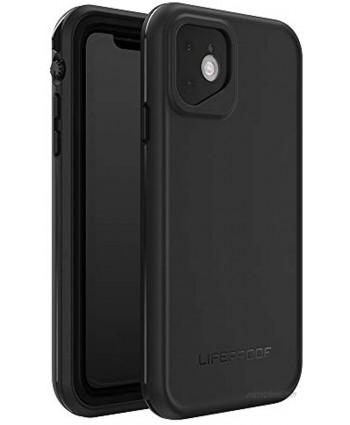 LifeProof FRĒ SERIES Waterproof Case for iPhone 11 BLACK