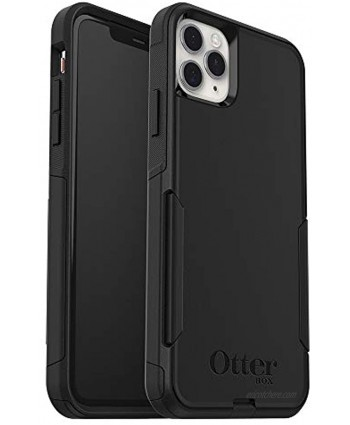 OtterBox Commuter Series Case for iPhone 11 Pro Max Black