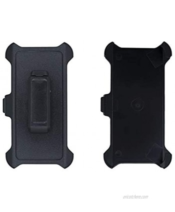 """AlphaCell Holster Belt Clip Replacement Compatible with OtterBox Defender Series Case for Apple iPhone 11 6.1"""" ONLY 2 Pack"""